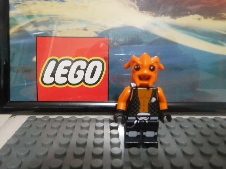 LEGO MINIFIGURE  sp093  5970 5974