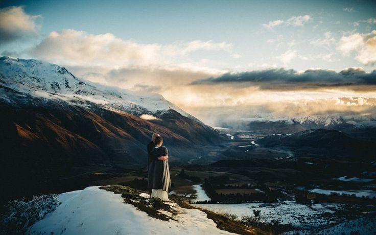 50 fotos de boda dignas de premio que te harán soñar por un momento
