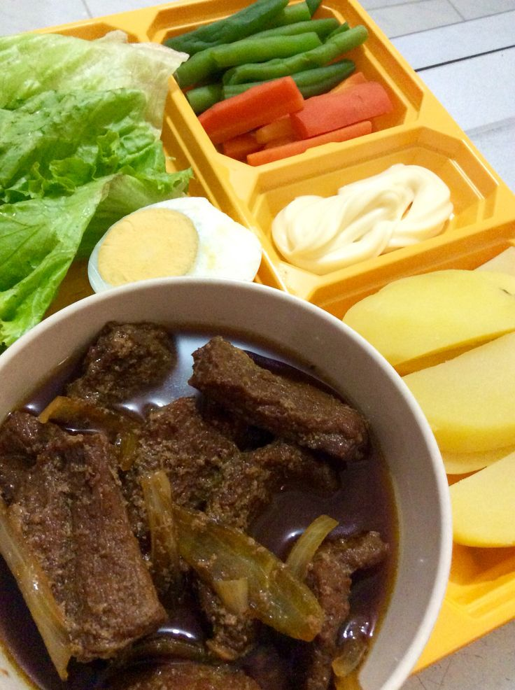 Selat solo #homemade #food