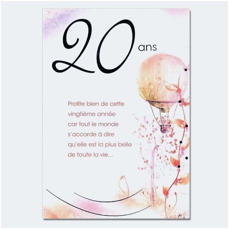 Texte D'anniversaire original Lovely Texte Pour Invitation Anniversaire 20 Ans original Jlfavero ...
