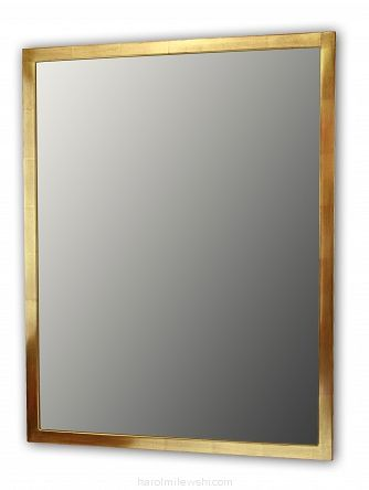 Box frame gold 23.5 carat