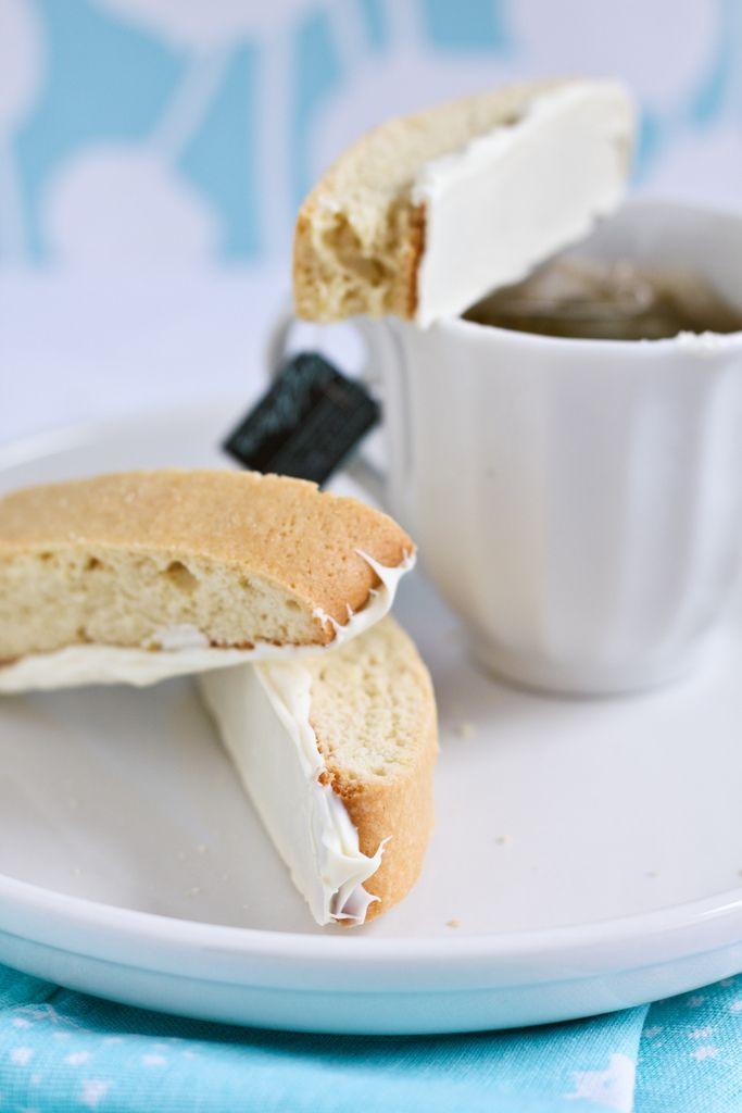 about Lemon biscotti on Pinterest | Biscotti cookies, Italian biscotti ...