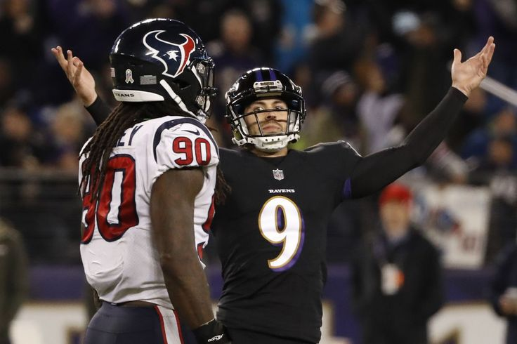 10 hours agoRavens Justin Tucker nails NFL-record field goal as time expires in win vs. On Favorite Athletes