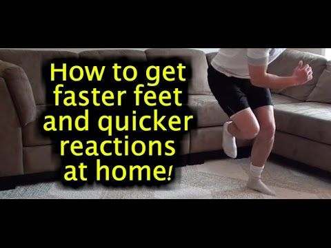 Agility Training At Home ► Agility Exercises ► Progressive Soccer Training