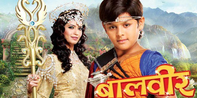 Sab TV Serial: Baal Veers Full details & Online Watch Link In HD Clear Prints Baal Veer is ...