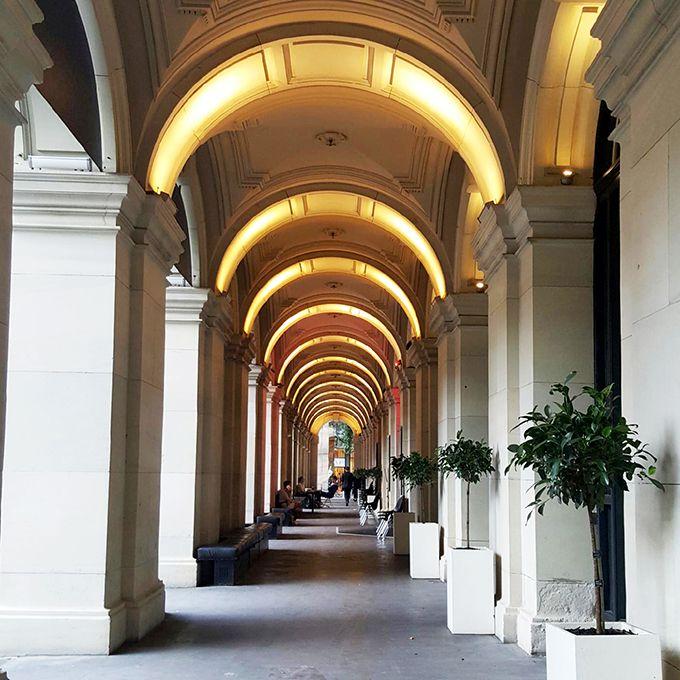 GPO Melbourne