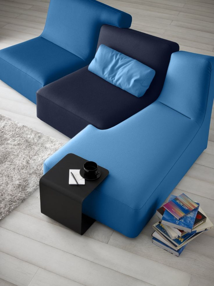 Confluences By Philippe Nigro, Is Multiple Award Winning Sofa Collection  Stands Out With Its