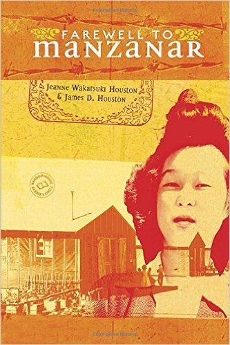 Farewell to Manzanar: Jeanne Houston, James D. Houston: 9780307976079: Amazon.com: Books