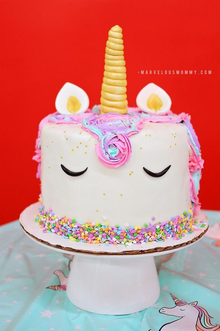 Kids Birthday Cakes Durban