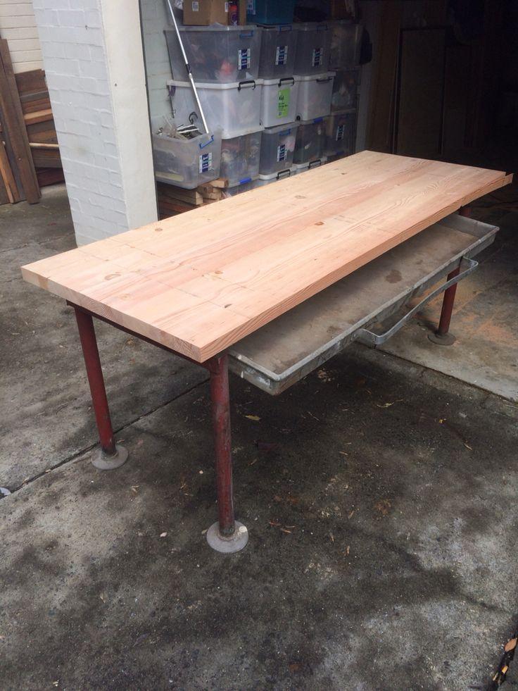 Work bench Oregon