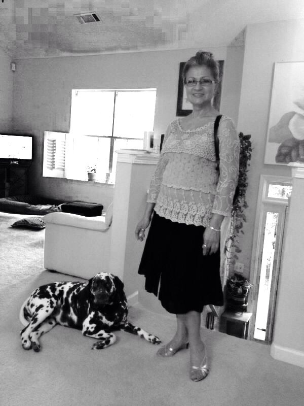 My inspiration!  #love #mymom