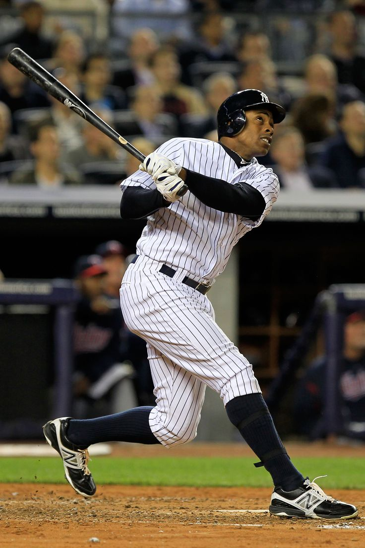 Curtis Granderson blasts 3 homers in 7-6 win over Twins!