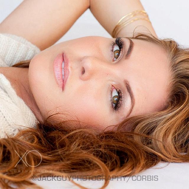 Love her!Beautiful, Audrina Patridge
