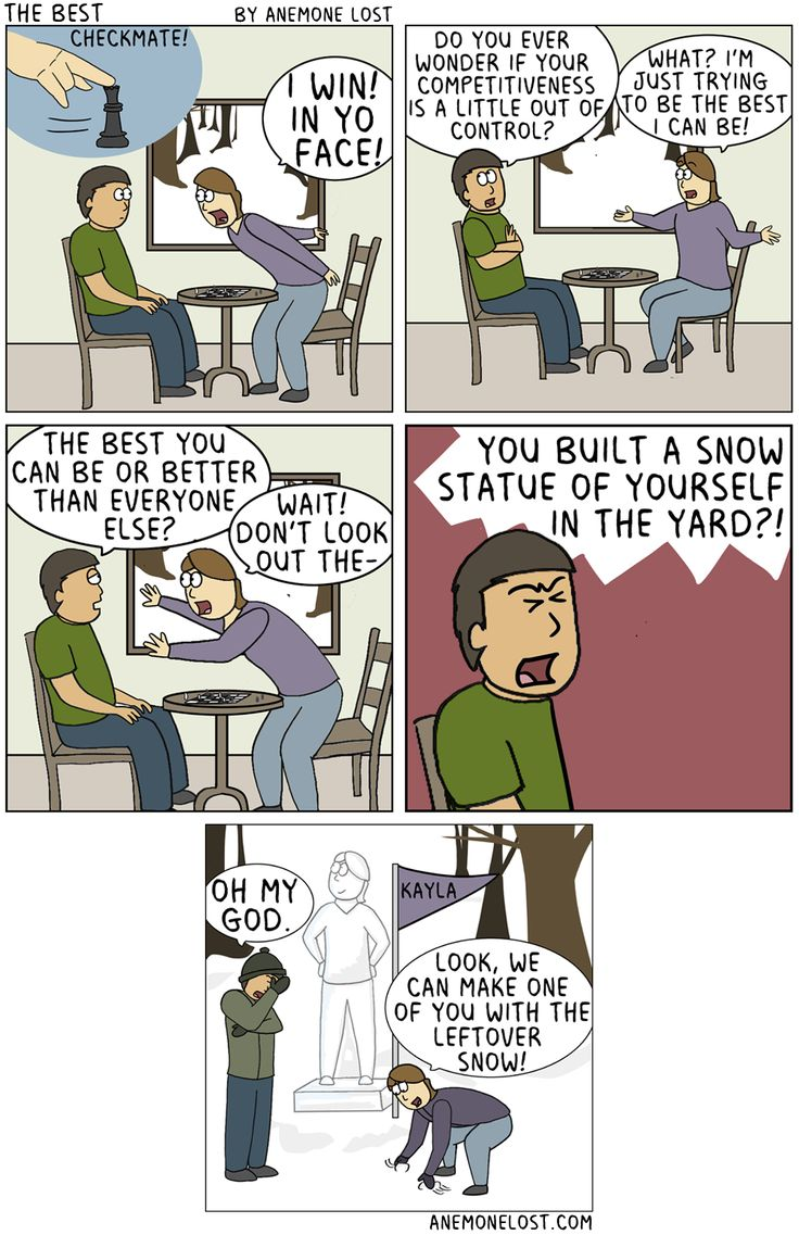 The best competitive comics funny Comics