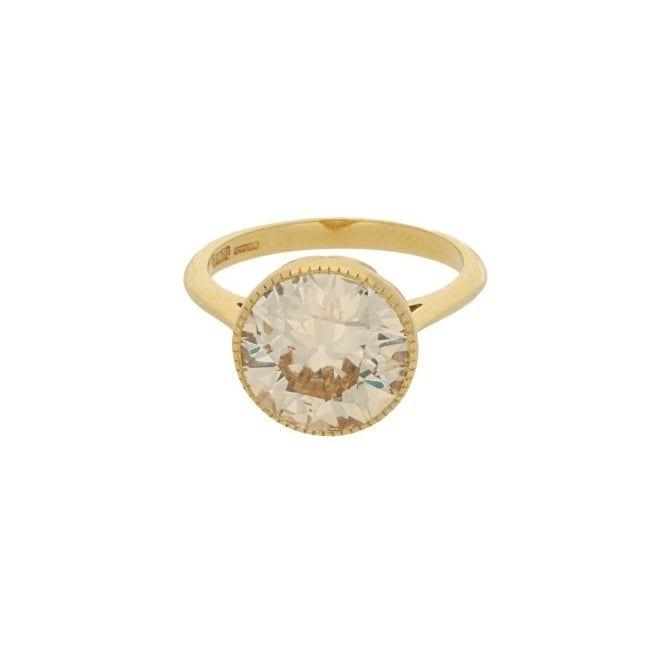 The 25 best Single diamond ring ideas on Pinterest