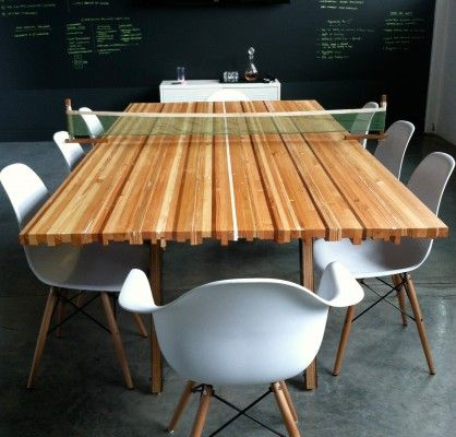 Superb Ping Pong Conference Table Part 22