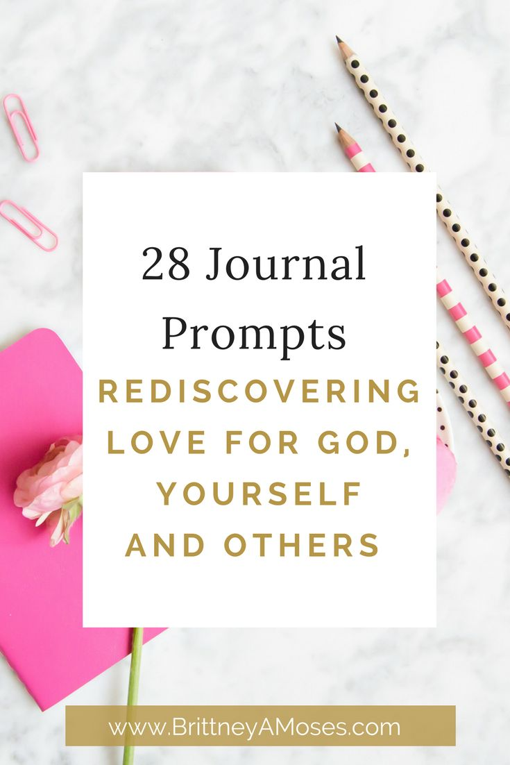 Here are February's Journaling Prompts and it's all about spreading the loveeee! Enjoy!