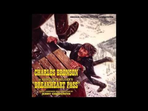 Breakheart Pass | Soundtrack Suite (Jerry Goldsmith)
