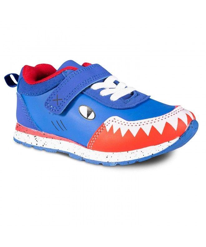 Jogger Boys Athletic Shoes Toddlers And Big Boys Tennis Shoes Blue Shark Cz18eg8cekr Boys Tennis Shoes Boys Athletic Shoes Toddler Boy Tennis Shoes