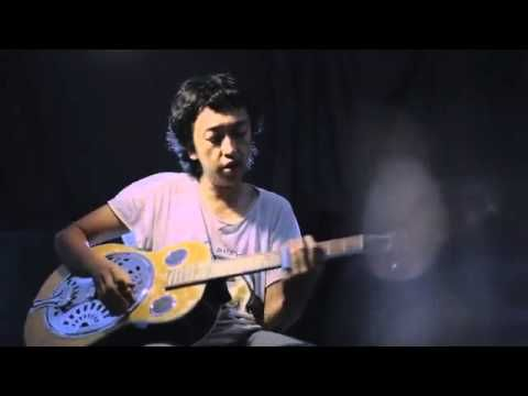 Herry Firmansyah, Jobless Blues, musik blues indonesia