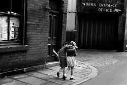 Colin O'Brien - Cowboy and girlfriend, 1960: Colin O'Donoghue, Colin O Brien, Vintage Photos, Cowboys, Girlfriends, Photography, Kid, 1960, Opened