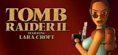 Tomb Raider II bei Steam