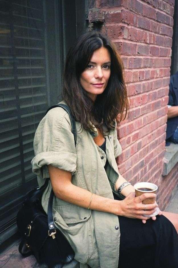 Cómo vestir el estilo safari chic: Fotos de los modelos  (19/41) | Ellahoy