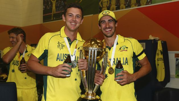Australia Will miss Stark- Hazlewood at South Africa Series - http://www.tsmplug.com/cricket/australia-will-miss-stark-hazlewood-at-south-africa-series/