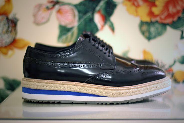 Bongiro Blog | Oxford Erkek Ayakkabı Modası