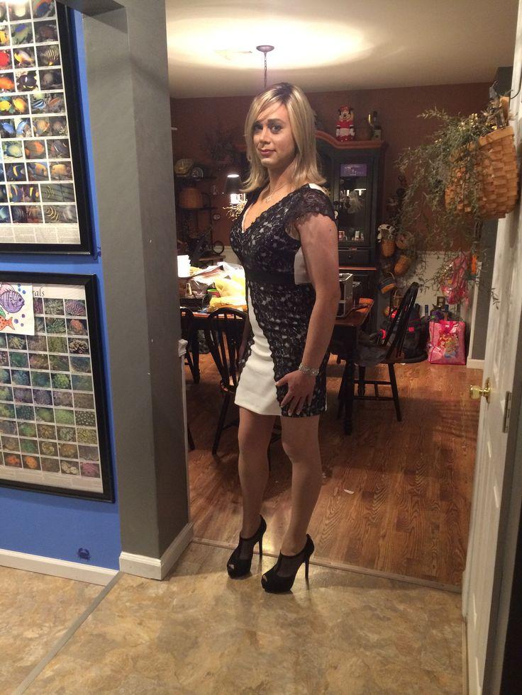 transgender dating real milf