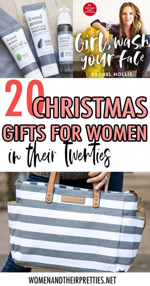 Looking For The Perfect Christmas Gifts Women In Their 20s As A 20 Something I Can Personally Recommend These Exciting Her
