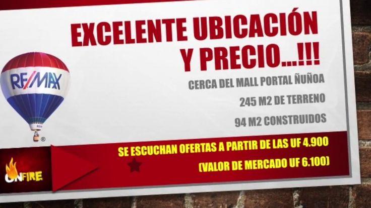 Excelente ubicación y precio!!! (Mall Portal de Ñuñoa)