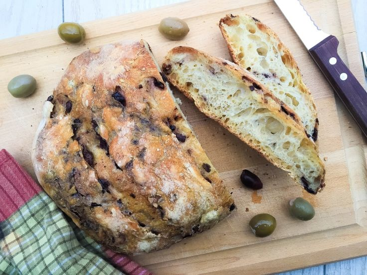 olive bread olives breads forward mediterranean olive bread tracy ...