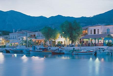 Ormos, Samos, Greece