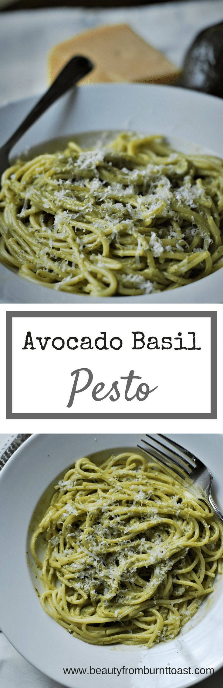 What happens when you combine avocado and basil in a pesto? Magic! This delicious, creamy sauce is a true all-purpose gem. Amazing on pasta but just as good on toast, shrimp or chicken, this pesto is an update on the classic and arguably better. In just 10 minutes you can have a restaurant quality sauce on the table. So what are you waiting for?