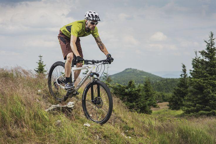 #Romet #bike #mtb