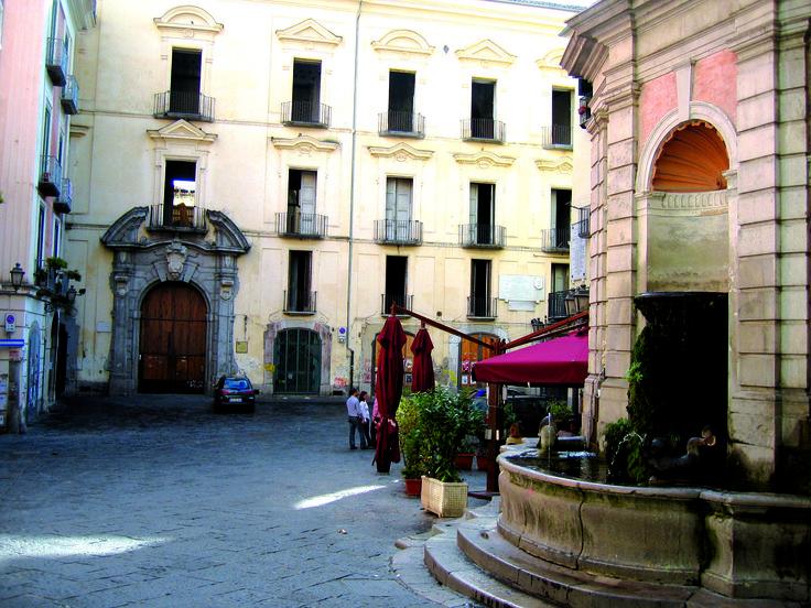 Piazza Largo Campo