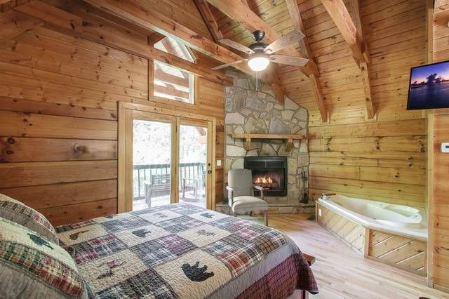 Fine Solitude Studio 1 Bedroom Gatlinburg Cabin In 2019 Future Interior Design Ideas Grebswwsoteloinfo