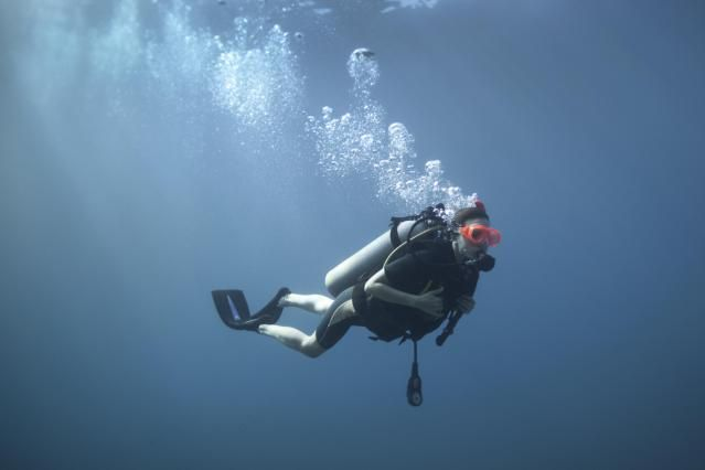 Decompression Sickness vs Nitrogen Narcosis - What's the Difference?