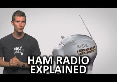 Ham Radio Explained – Video