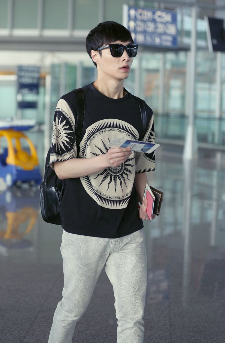 lay airport fashion - photo #2