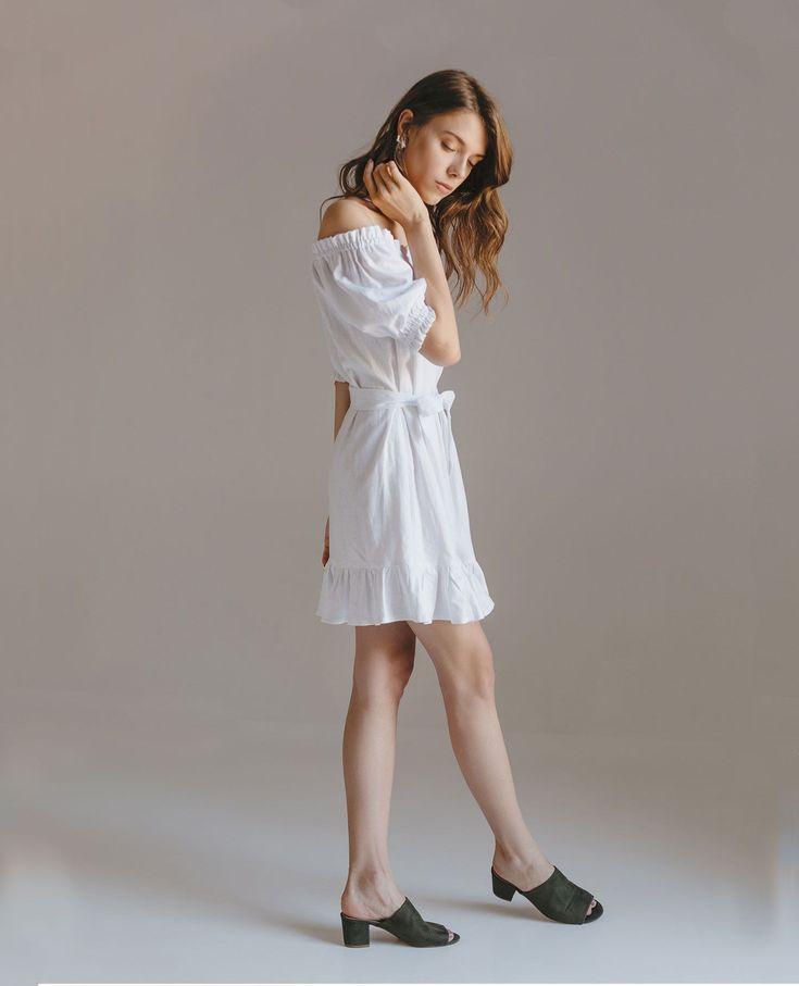 #boho #bridesmaid #dress #dresses #linen