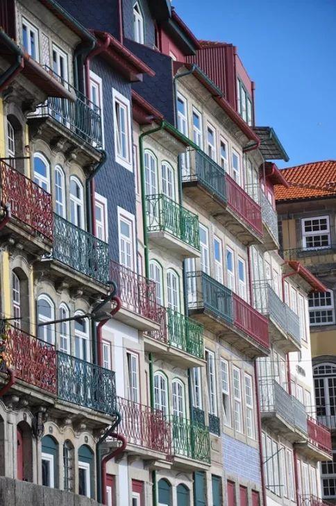 Porto, Portugal, Photo: jaime silva