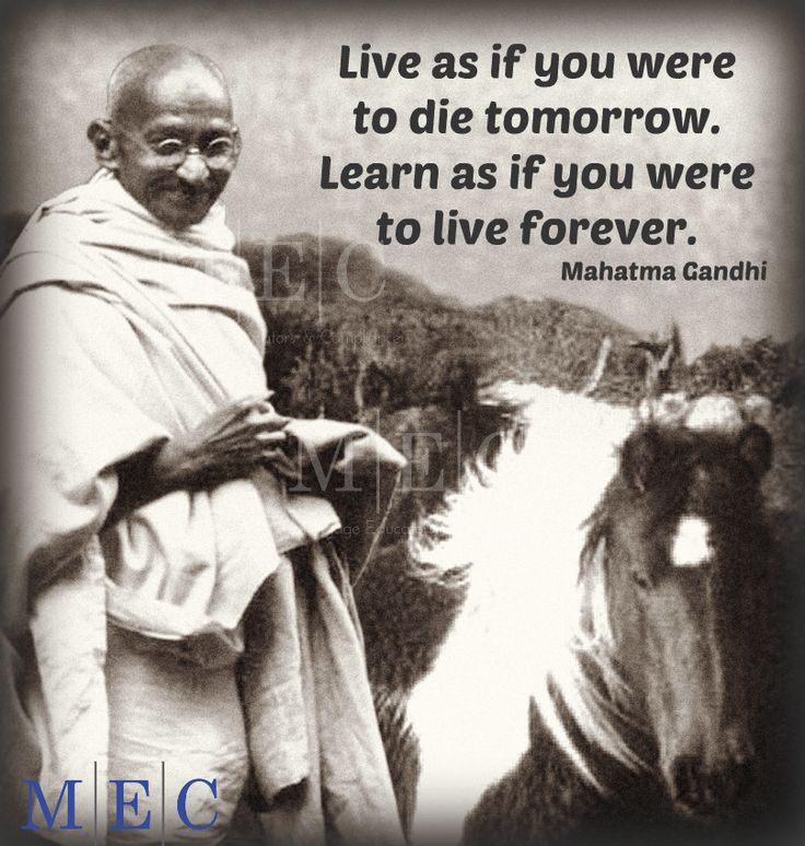 Famous Gandhi Quotes: 22 Best Inspirational And Motivational Quotes Images On