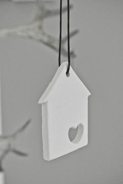 Decoratie hangers van Jotte