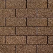 Best Gaf Royal Sovereign® Three Tab Shingles Golden Cedar 400 x 300