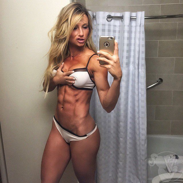 If you always wanted look like a bikini competitor and hit the stage in a posing suit but could never get in the shape for it, this article is for you.