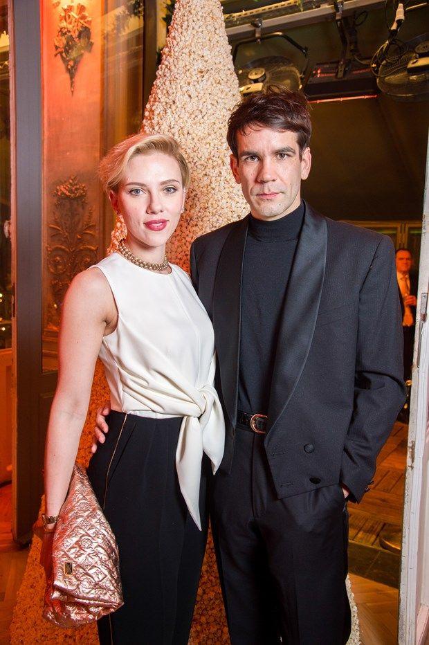 Scarlett Johansson'dan tek eşlilik açıklaması - 1 | NTV