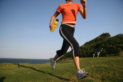 How to: Train for a 5k Run, Plus Red Faced Runners' 5k Challenge