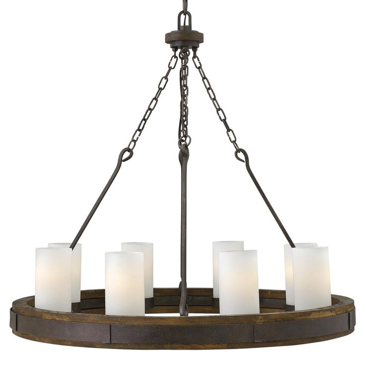 Rustic Wood Ring Dining Chandelier: 17 Best Images About Dining Room On Pinterest